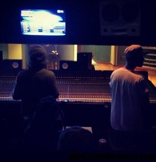 Justin-Bieber-Lil-Wayne-Wizzy-Studio-500x518